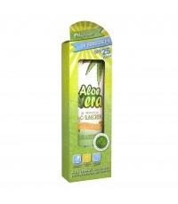 Aloe vera UV Sunscreen Daily Care Lotion For Body Spf 25 Pa+++ ราคาส่งถูกๆW.130 รหัส BD2