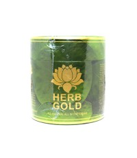 HERB Gold เฮิร์บโกลด์ ครีมสมุนไพร (ครีม 5 กรัม + สบู่ 50 กรัม) ราคาส่งถูกๆ W.150 รหัส TM890