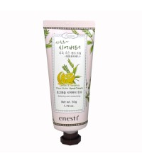 enestr Lemon  Verbena Shea Butter Hand Cream 50 g. งานแท้จากเกาหลี ราคาส่งถูกๆ W.75 รหัส BD123-1