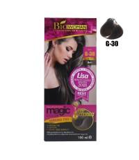 Bio woman Magic Color ไบโอวูเมนส์ (G-30) สีเทา (ซื้อ1แถม1) W.495 รหัส H146-30