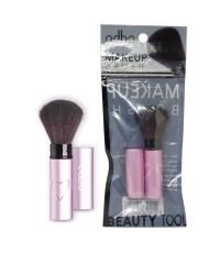 odbo Makeup Brush โอดีบีโอ เมคอัพ บรัช ด้ามสีชมพู ราคาส่งถูกๆ W.30 รหัส EM183