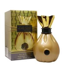 น้ำหอม PLATINUM COLLECTION Loly Gold Pour Femme 100 ml. หอมยาวนาน ราคาส่งถูกๆ W.340 รหัส A235