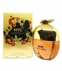 น้ำหอม MB NYC Honey Delight Pour Femme 100 ml. หอมยาวนาน ราคาส่งถูกๆ W.345 รหัส A164 ส่งฟรี