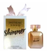 น้ำหอม MB PARFUM Sweetheart Bon Bon Shimmer 100 ml. หอมยาวนาน W.350 รหัส A140 ส่งฟรี