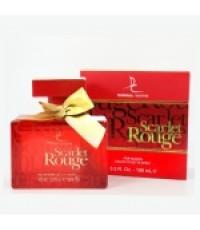 น้ำหอม Dorall Collection Scarlet Rouge 100ml. หอมยาวนาน W.355 รหัส.A03 ส่งฟรี