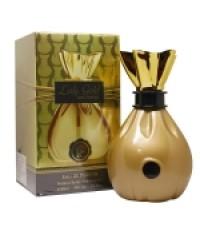 น้ำหอม PLATINUM COLLECTION Loly Gold Pour Femme 100 ml. หอมยาวนาน W.340 รหัส A235 ส่งฟรี