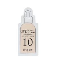 It s Skin Power 10 Formula WR Effector ขนาด 1ml. ราคาส่งถูกๆ W.20 รหัส S53-8