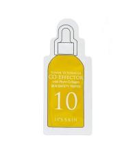 It s Skin Power 10 Formula CO Effector ขนาด 1ml. ราคาส่งถูกๆ W.20 รหัส S53-10