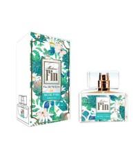 น้ำหอมมาดามฟิน Madame Fin กลิ่นมอร์ฟิน More Finn กล่องสีเขียว 30 ml. ราคาส่งถูกๆ W.210 รหัส. AA32