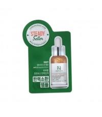 Tester COREANA AMPLE:N Peptide Shot Ampoule 1.5 ml. ขนาดทดลอง ราคาส่งถูกๆ W.20 รหัส S56