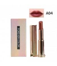 XIXI Forever Color Lipstick ลิปสติก ฟอเอฟเวอร์ A04 ราคาส่งถูกๆ W.75 รหัส L444