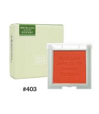 Hold Live Sweet Mellifluous Blusher No.403 ราคาส่งถูกๆ w.45 รหัส BO154-3