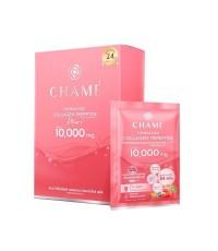 CHAME Collagen Plus ชาเม่ คอลลาเจนพลัส ราคาส่งถูกๆ W.225 รหัส GU97