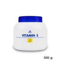 AR Vitamin E Cream เอ อาร์ วิตามิน อี มอยเจอร์ไรซิ่ง ครีม ขนาด 500 g. ราคาส่งถูกๆ W.565 รหัส BD50