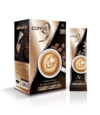 Aura Rich Coffee 9 กาแฟลดน้ำหนักออร่าริช เนเจอร์ คอฟฟี่ ไนน์ ราคาส่งถูกๆ W.210 รหัส CP22