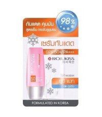 Rojukiss White Poreless Matte Cooling UV Serum SPF 50 PA+++ ราคาส่งถูกๆ W.30 รหัส S63-3