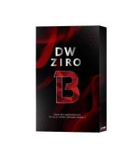 DW ZIRO B ดีดับบลิว ซีโร่ บี  (ซื้อ 2 กล่อง ฟรี DW FIF TEEN 15 1 กล่อง ) W.50 รหัส I200