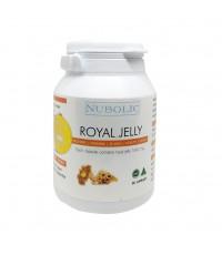 Nubolic Royal Jelly 1500 mg. นูโบลิก รอยัล เจลลี่ (30 แคปซูล) ราคาส่งถูกๆ W.90 รหัส GU220