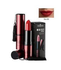 OD526 odbo moist Lipstick โอดีบีโอ มอยซท์ ลิปสติก No.05 ราคาส่งถูกๆ W.80 รหัส L532