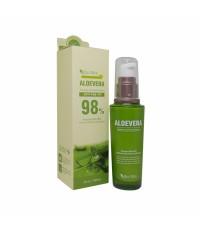 Bin Skin Aloevera Moisture Soothing Essence 50 ml. W.195 รหัส TM991