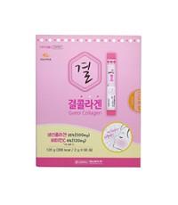Lemona Gyeol Collagen คอลลาเจนเกาหลี ราคาส่งถูกๆ W.280 รหัส GU191-1
