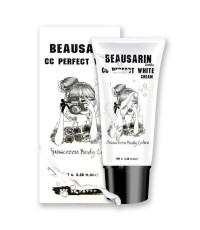 Beausarin CC Perfect White Cream 100 g. ราคาส่งถูกๆ W.160 รหัส. BD518