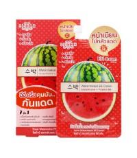 Sistar Watermelon EE Cream ซิสต้าร์ วอเตอร์เมลอน อีอี ครีม (ขายเป็นกล่อง) W.115 รหัส S130