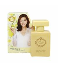 น้ำหอมวิเวียน Vivian Lily Parfum 30 ml. Princess 6 หอมยาวนาน W.140 รหัส. AA41-6