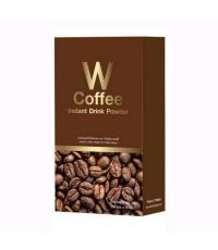W Coffee Instant Drink Powder ดับเบิ้ลยู คอฟฟี่ ราคาส่งถูกๆ W.210 รหัส CP27