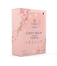 คูมิโกะคอลลาเจน Kumiko Collagen Tripeptide 150,000 mg. ราคาส่งถูกๆ W.280 รหัส GU151