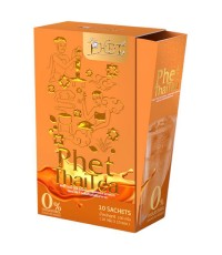 PHET THAITEA ผลิตภัณฑ์เสริมอาหารรสชาไทย เพชร ไทยที ราคาส่งถูกๆ W.170 รหัส CP85