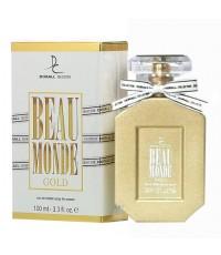 น้ำหอม Dorall Collection Beau Monde Gold 100 ml. หอมยาวนาน ราคาส่งถูกๆ W.300 รหัส. A281