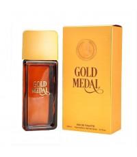 น้ำหอม MB Parfums Gold Medal 100 ml. หอมยาวนาน ราคาส่งถูกๆ W.325 รหัส. A400