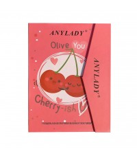Anylady Cherry-ish fruit palette น้อง Cherry-ish ราคาส่งถูกๆ W.215 รหัส ES618-2