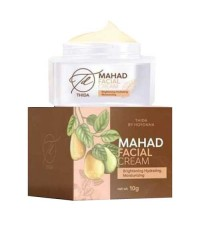 Mahad Facial Cream ครีมเนื้อเซรั่มมะหาด 10g W.90 รหัส.TM1067