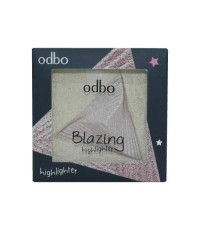 ODBO Blazing Highlighter 8 กรัม No.3 W.90 รหัส.BO590