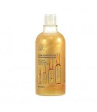 Vanekaa orange hyaluronic acid ampoule essence lotion W.600 รหัส.BD640