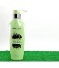 ครีมนวด ไฮบิวตี้ Hybeauty Vitalizing Hair  Scalp Conditioner W.390 รหัส.H199