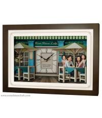 ของขวัญนาฬิการูปภาพ รูปครอบครัว No.02