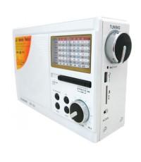 Sonar วิทยุทรานซิสเตอร์แนวใหม่ รุ่น SP-102 - White