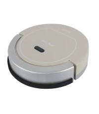 หุ่นยนต์ดูดฝุ่นอัตโนมัติรุ่น VCR-500 Sonar Easy Bot (สีครีม)