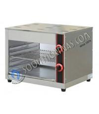 ตู้ย่างหมู ย่างไส้กรอก ย่างไก่ SUNSHINE รุ่น SH-GIS12 GL (มีกระจก)