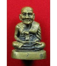 หลวงปู่ทวด - อาจารย์นอง หล่อตัน เนื้อพระบูชา ปี 2537