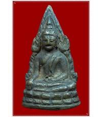 ชินราชอินโดจีน  สังฆาฎิสั้น  ไม่ตอกโค๊ต