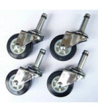 FENDER Casters - Pop In Casters