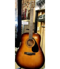 YAMAHA F - 310 ACOUSTIC GUITAR สี TBS