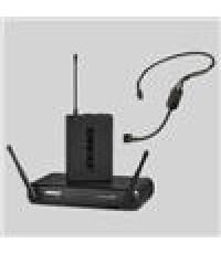 SHURE SVX14E/PGA31-R25 - Wireless Headset System