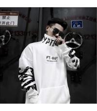 เสื้อ Sweater รุ่น PT-BOY