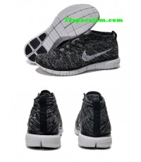 Nike Free Flyknit Chukka  ( A  )