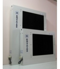 อุปกรณ์ประหยัดไฟในระบบเครื่องปรับอากาศ ENSEVER   15-20%